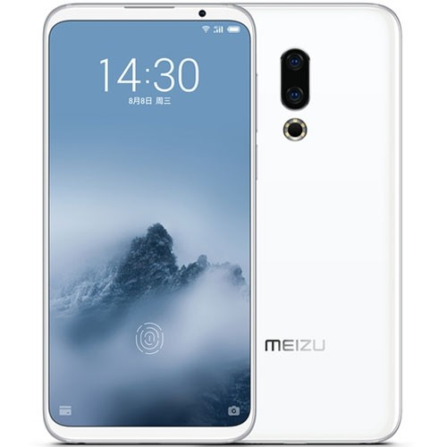 Meizu 16 Price In Algeria