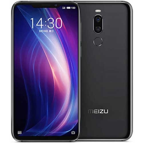 Meizu X8 Price In Algeria