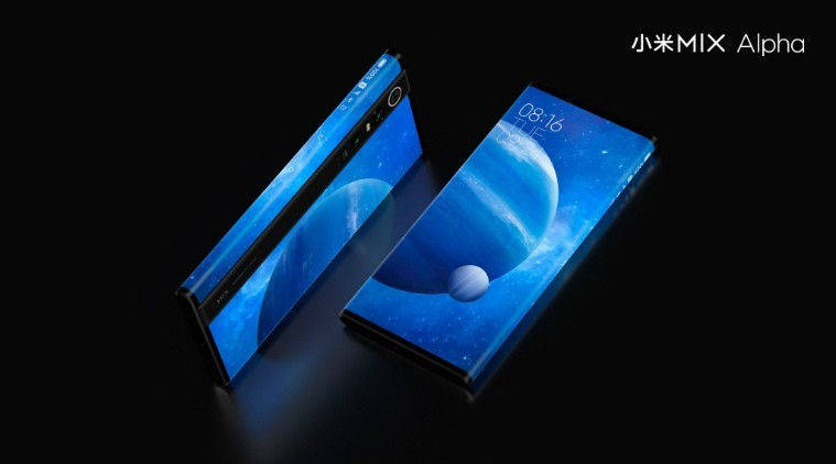 Xiaomi Mi Mix Alpha Price in Bangladesh (BD)