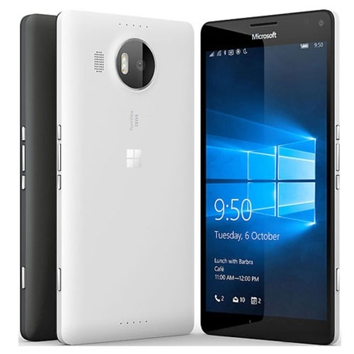 Microsoft Lumia 950 XL Price In Angola
