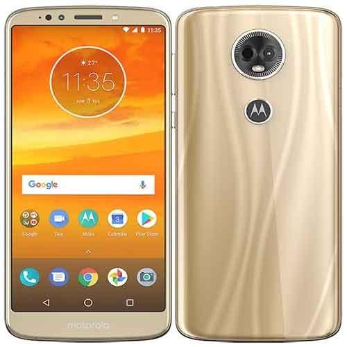 Motorola Moto E5 Plus Price In Botswana