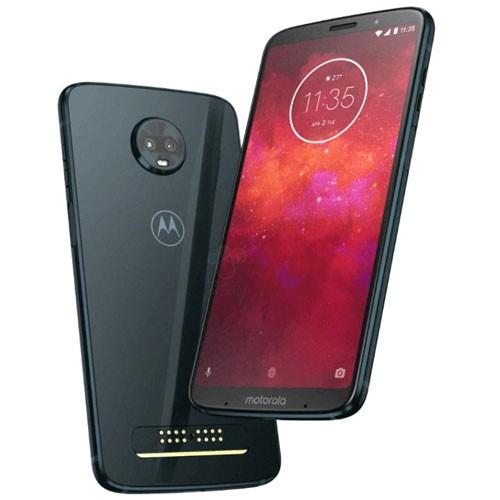 Motorola Moto Z3 Play Price In Algeria