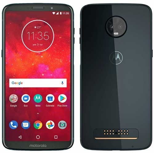 Motorola Moto Z3 Price In Bangladesh