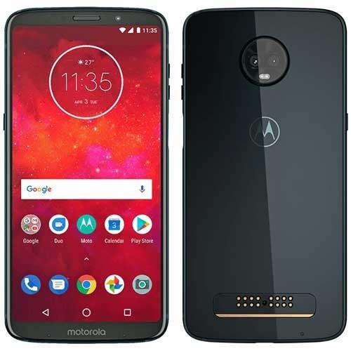 Motorola Moto Z3 Price In Benin