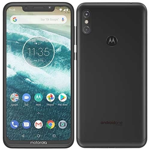 Motorola One Power (P30 Note) Price In Algeria