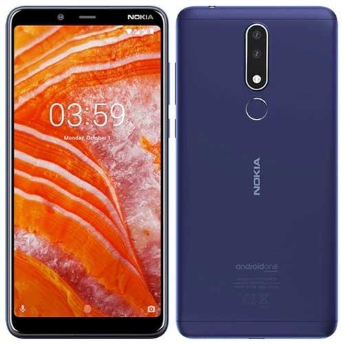 Nokia 3.1 Plus Price In Algeria