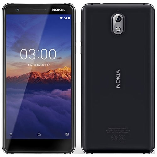 Nokia 3.1 Price In Algeria