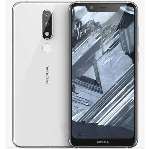 Nokia 5.1 Plus (Nokia X5) Price In Bangladesh