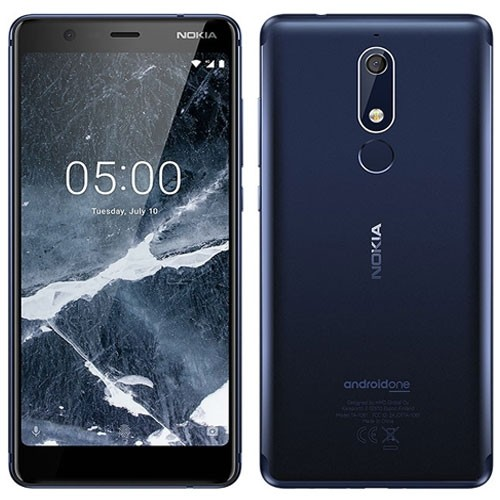 Nokia 5.1 Price In Bangladesh