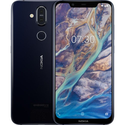 Nokia 7.1 Plus (Nokia X7) Price In Algeria