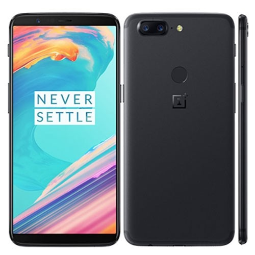 OnePlus 5T Price In Algeria