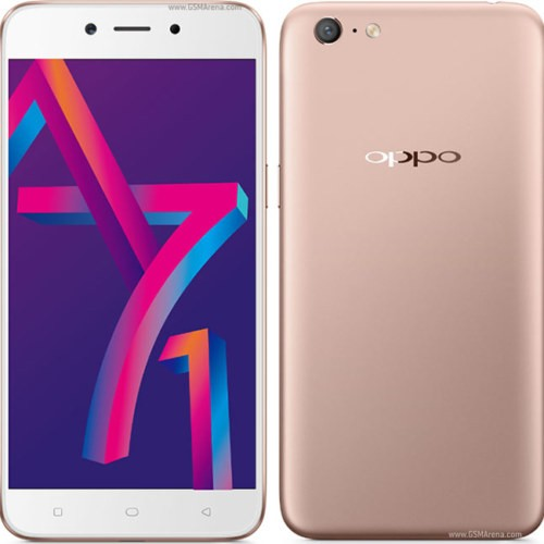 Oppo A71 (2018) Price In Bangladesh