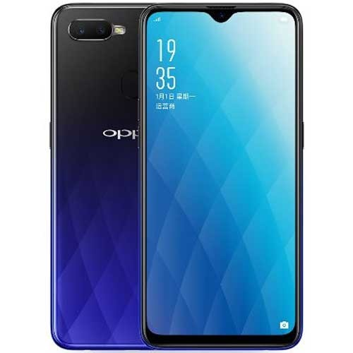 Oppo A7x Price In Botswana