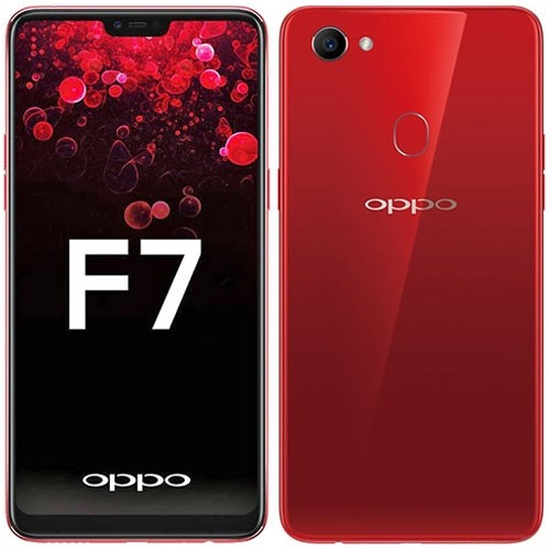 Oppo F7 Price In Bangladesh