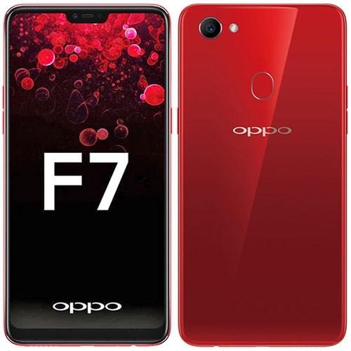 Oppo F7 Price In Algeria