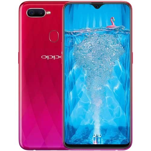 Oppo F9 (F9 Pro) Price In Bangladesh
