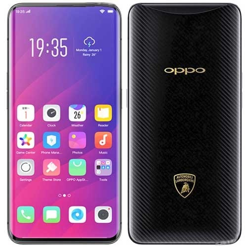 Oppo Find X Lamborghini Edition Price in Bangladesh (BD)