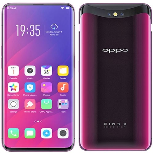 Oppo Find X Price In Angola