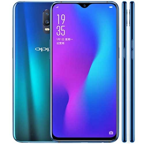 Oppo R17 Price In Egypt