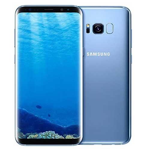 Samsung Galaxy S8 Plus Price In Algeria