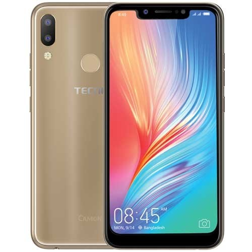 Tecno Camon i 2X Price In Bangladesh