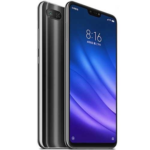 Xiaomi Mi 8 Lite Price In Algeria