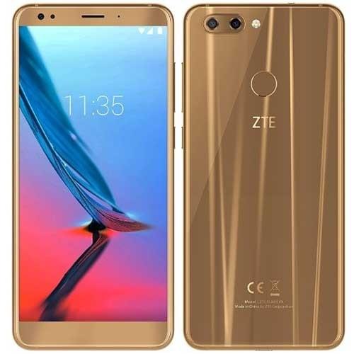 ZTE Blade V9 Vita Price In Algeria