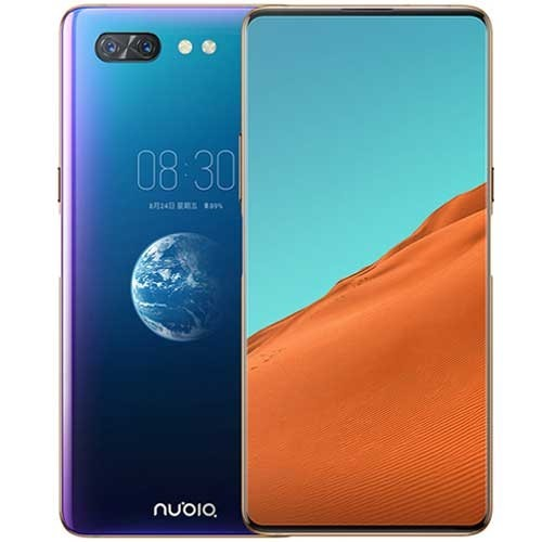ZTE Nubia X Price In Algeria