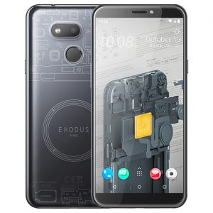 HTC Exodus 1s Price In Bangladesh