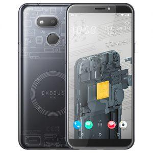 HTC Exodus 1s Price In Botswana