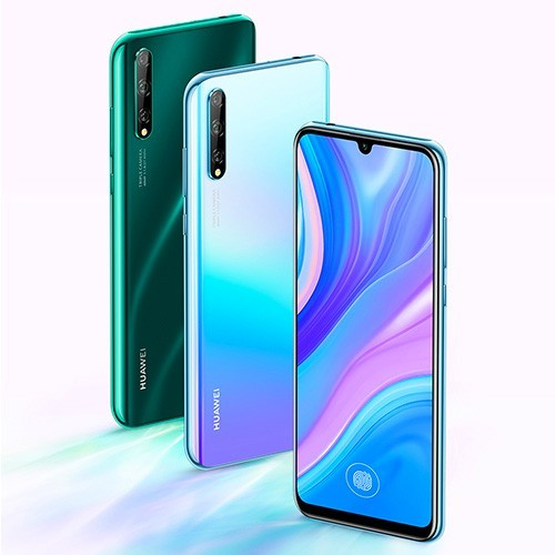 Huawei Enjoy 10s Price in Bangladesh (BD)