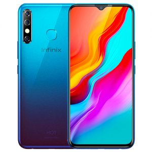 Infinix Hot 8 Pro Price In Bangladesh