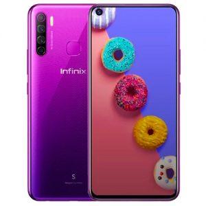 Infinix S5 Price In Algeria