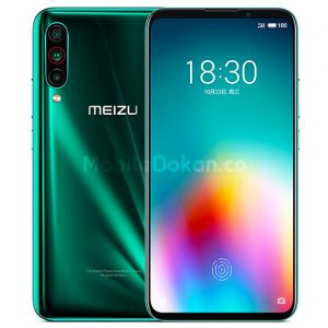 Meizu 16T Price In Algeria