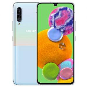 Samsung Galaxy A91 Price In Algeria