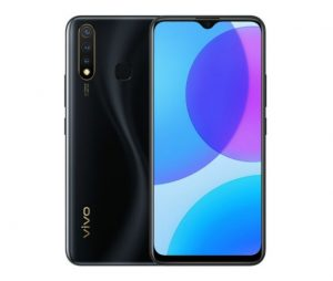Vivo U3 Price In Botswana