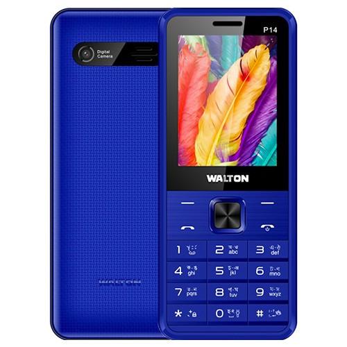 Walton Olvio P14 Price in Bangladesh (BD)