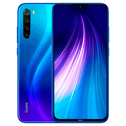 Xiaomi Redmi Note 8 Price in Bangladesh (BD)