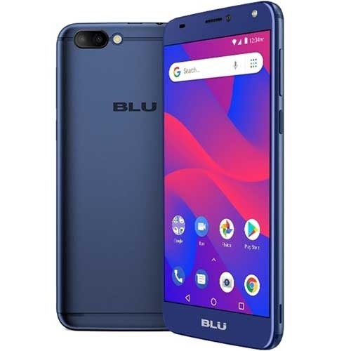 BLU C6 2019 Price in Bangladesh (BD)
