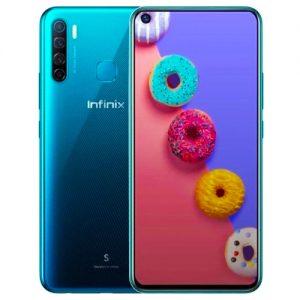 Infinix S5 Lite Price In Algeria