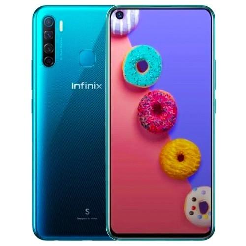 Infinix S5 Lite Price in Bangladesh (BD)