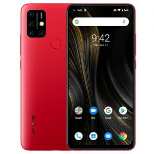 UMIDIGI Power 3 Price In Bangladesh