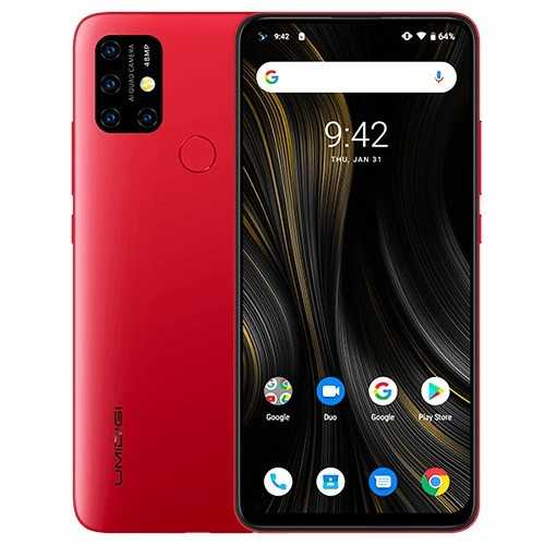 UMIDIGI Power 3 Price in Bangladesh (BD)