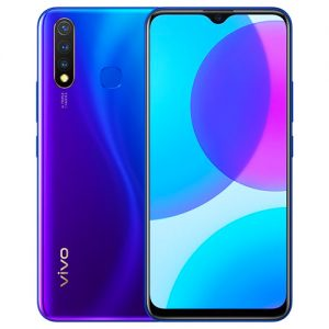 Vivo U20 Price In Algeria