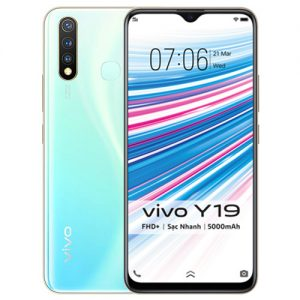 Vivo Y19 Price In Algeria