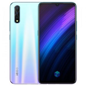 Vivo iQOO Neo 855 Price In Bangladesh