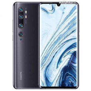 Xiaomi Mi Note 10 Price In Algeria