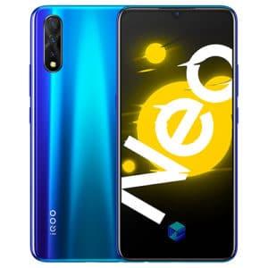 Vivo iQOO Neo 855 Racing Price In Algeria
