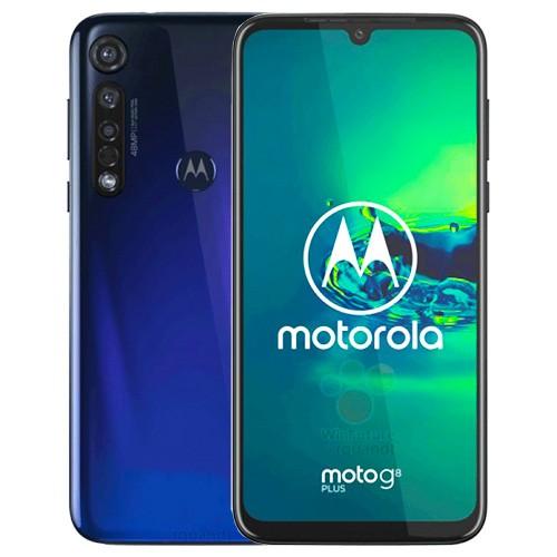 Motorola Moto G8 Price in Bangladesh (BD)