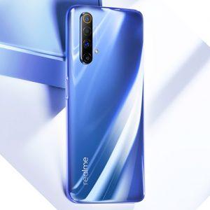 Realme X50 5G Price In Algeria
